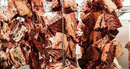 Dry Aged Beef Fleisch für den Gourmet
